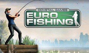 Euro Fishing Manor Farm Lake PC Game Full Version Free Download