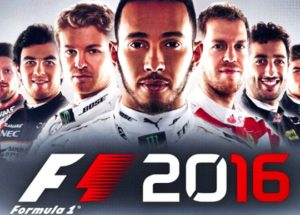 F1 2016 PC Game Full Version Free Download