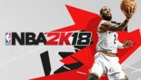 NBA 2K18 PC Game Full Version Free Download