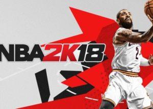 NBA 2K18 PC Game Full Version Free Download