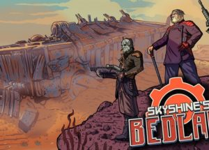 Skyshines BEDLAM PC Game Full Version Free Download
