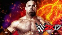 WWE 2K17 PC Game Full Version Free Download