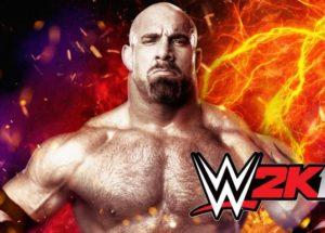WWE 2K17 PC Game Full Version Free Download
