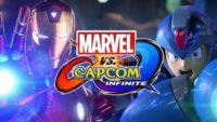 Marvel VS Capcom Infinite PC Game Free Download