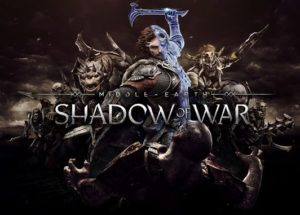 Middle-Earth Shadow of War PC Game Free Download