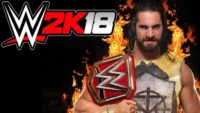 WWE 2K18 PC Game Full Version Free Download