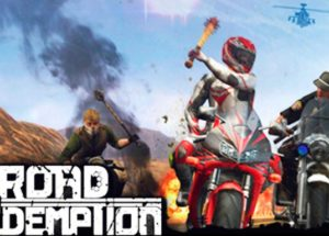 Road Redemption PC Game Full Version Free Download