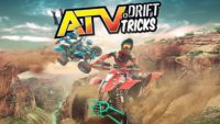 ATV Drift and Tricks PC Game Full Version Free Download