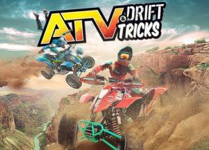 ATV Drift and Tricks PC Game Full Version Free Download