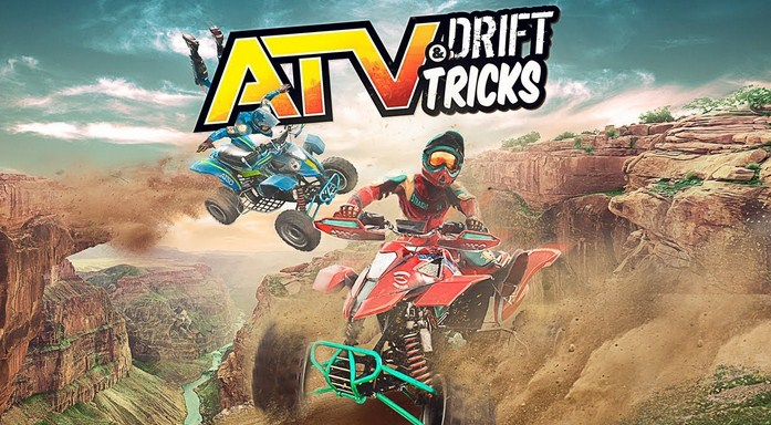 ATV Drift and Tricks Download