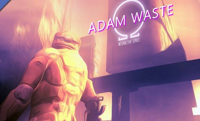 Adam Waste Download