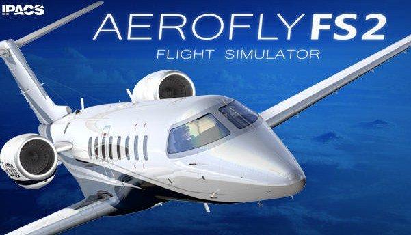 Aerofly FS 2 Flight Simulator Download
