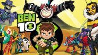 Ben 10 PC Game Full Version Free Download