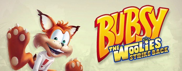 Bubsy The Woolies Strike Back Download