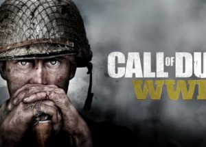 Call of Duty WWII PC Game Free Download