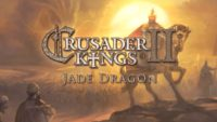 Crusader Kings II Jade Dragon PC Game Free Download
