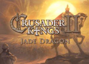 Crusader Kings II Jade Dragon PC Game Free Download