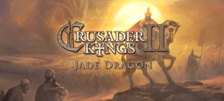 Crusader Kings II Jade Dragon Download