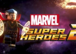 LEGO Marvel Super Heroes 2 PC Game Free Download