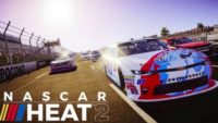 NASCAR Heat 2 PC Game Full Version Free Download