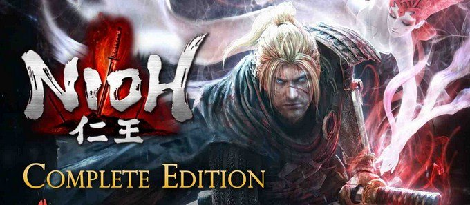 Nioh Complete Edition Download