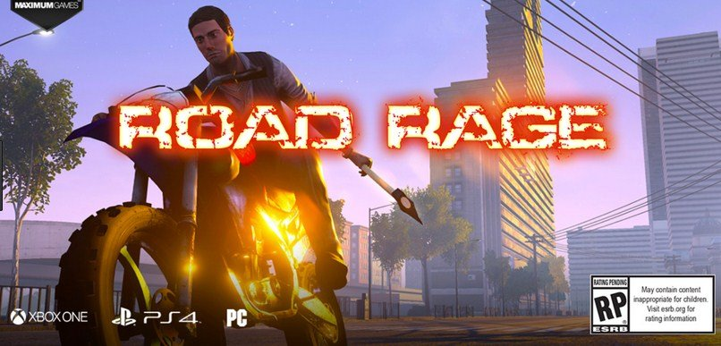 Road Rage Download