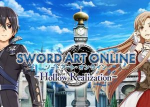 Sword Art Online Hollow Realization PC Game Free Download