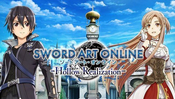 Sword Art Online Hollow Realization Deluxe Edition Download