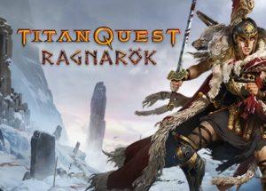 Titan Quest Ragnarok PC Game Full Version Free Download