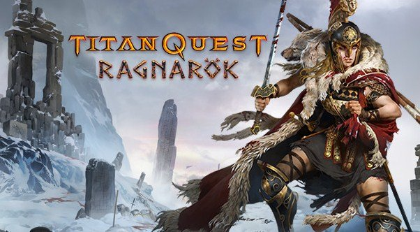 Titan Quest Ragnarok Download