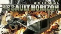 Ace Combat Assault Horizon Enhanced Edition Free Download