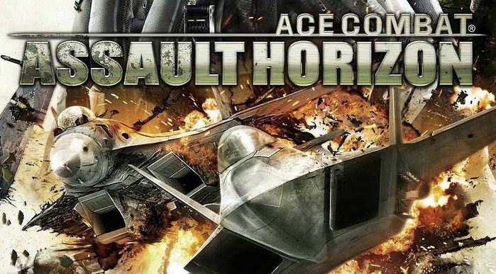 Ace Combat Assault Horizon Enhanced Edition Download