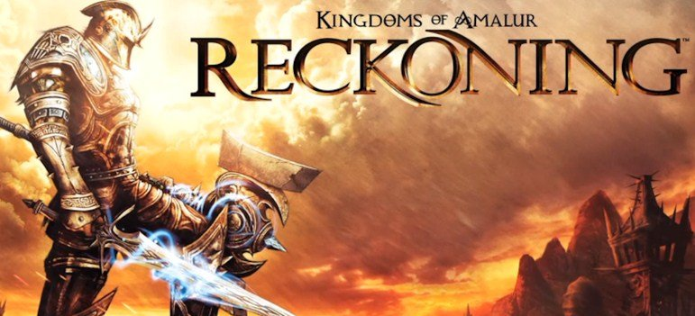 Kingdoms of Amalur Reckoning Download