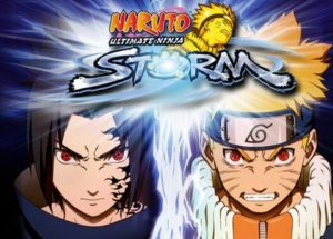 NARUTO Ultimate Ninja STORM 1 PC Game Free Download