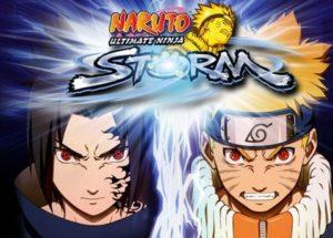 NARUTO Ultimate Ninja STORM 1 PC Game Free Download