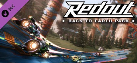 Redout Back to Earth Pack Download