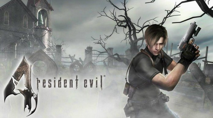 Resident Evil 4 PC Game Full Version Free Download