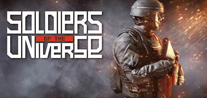 Soldiers of the Universe Download