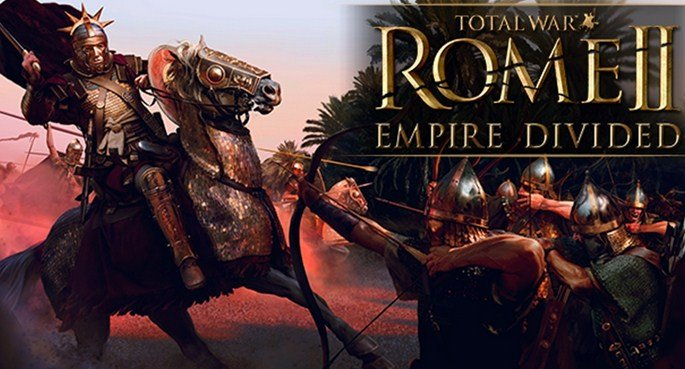 Total War ROME II Empire Divided Download