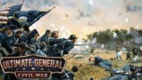 Ultimate General Civil War PC Game Free Download