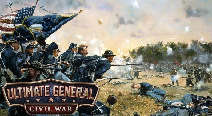 Ultimate General Civil War Download