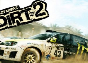 Colin McRae: Dirt 2 PC Game Free Download