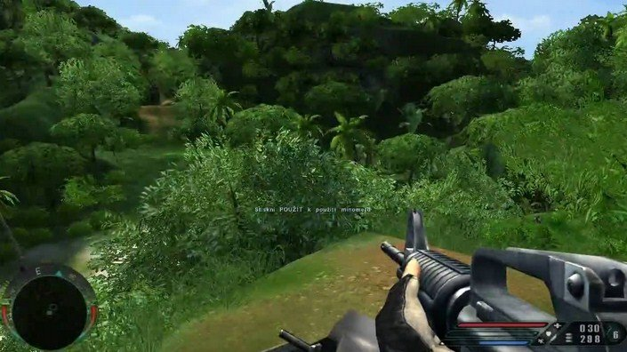 Far Cry 1 Gameplay