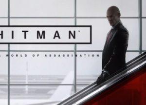 HITMAN PC Game Full Version Free Download