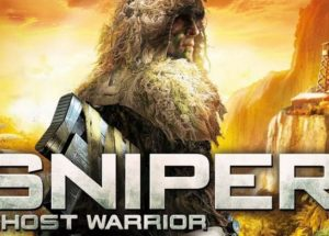 Sniper Ghost Warrior PC Game Full Version Free Download