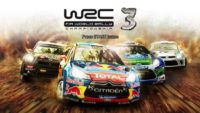 WRC 3 FIA World Rally Championship PC Game Free Download