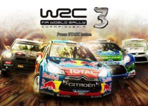 WRC 3 FIA World Rally Championship PC Game Free Download