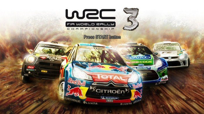 WRC 3 Download