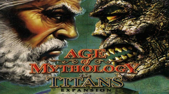 Age of Mythology The Titans Download