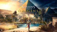 Assassins Creed Origins PC Game Full Version Free Download